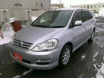 Toyota Ipsum, 2004 г., Владивосток