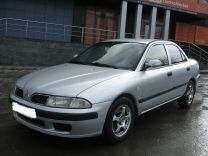 Mitsubishi Carisma, 2001 г., Челябинск