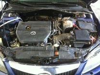 Mazda 6, 2006 г., Ростов-на-Дону