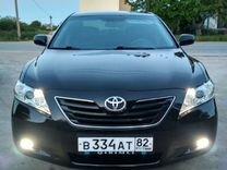 Toyota Camry, 2009 г., Севастополь