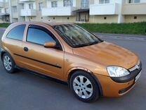 Opel Corsa, 2003 г., Ростов-на-Дону