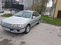 Toyota Carina, 1998 г., Барнаул