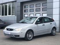 Ford Focus, 2004 г., Тула