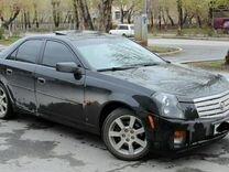 Cadillac CTS, 2003 г., Нижний Новгород