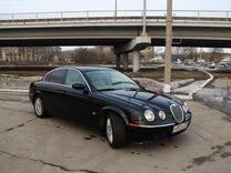 Jaguar S-Type, 2007 г., Екатеринбург