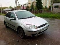 Ford Focus, 2003 г., Екатеринбург