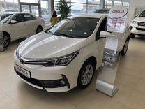 Toyota Corolla, 2018 г., Екатеринбург
