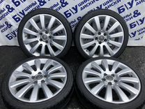 Лето R 18 5x110 Opel Astra H 225/40 Triangle TR968