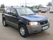 Ford Escape, 2002 г., Ярославль