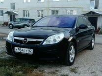 Opel Vectra, 2006 г., Москва