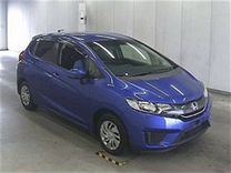 Honda Fit, 2013 г., Воронеж
