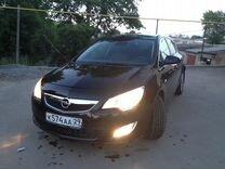 Opel Astra, 2010 г., Ярославль