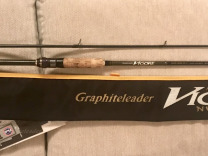 Спиннинг Graphiteleader Vigore gnvis 742ML-PE