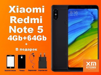 Xiaomi Redmi Note 5 4Gb+64Gb