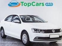 Volkswagen Jetta, 2018 г., Челябинск