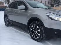 Nissan Qashqai, 2012 г., Тула