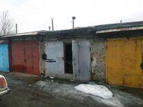 Продам гараж металлический в бийске металлический каркасный гараж своими руками видео