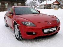 Mazda RX-8, 2003 г., Пермь