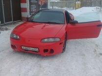 Mitsubishi Eclipse, 1998 г., Нижний Новгород