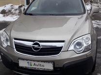 Opel Antara, 2010 г., Москва
