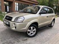 Hyundai Tucson, 2005 г., Тула