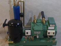 Холодильный агрегат Битцер