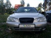 Hyundai Elantra, 2003 г., Ярославль