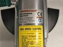 Угловая пневмошлифмашина jonnesway JAG-6638 (14)