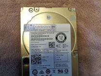 Б/У SAS диски 2.5 1TB / 1.2TB — Товары для компьютера в Москве