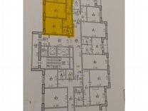 3-к квартира, 81 м², 11/17 эт.