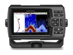 Эхолот с GPS Garmin Striker 5cv (5dv)