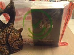 Black Opium Yves Saint Laurent (90ml)