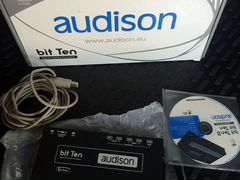 Процессор Audison bit ten