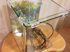 Аквариум denerle nano cube