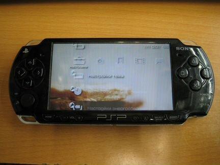 Sony PSP-2001 по запчастям
