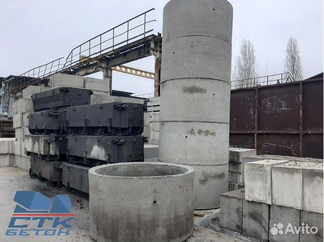 завод жби бетон воронеж