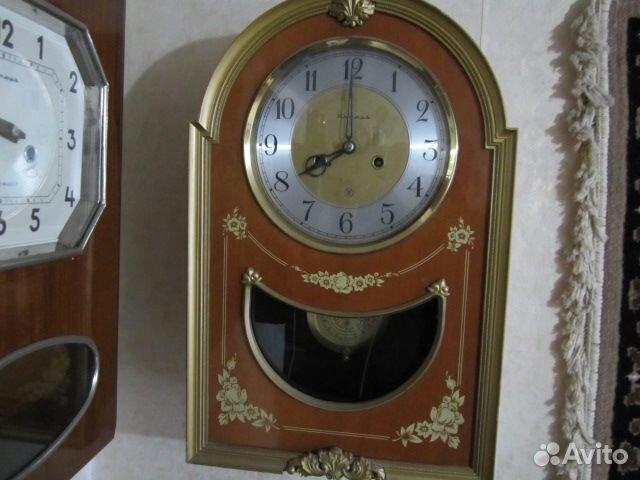 Программа часы с боем