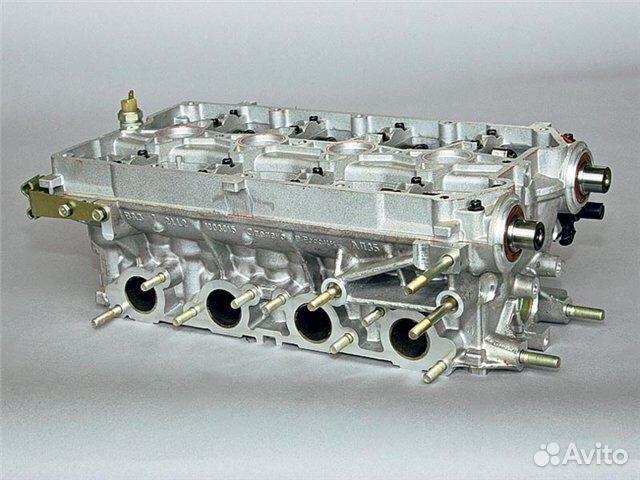 Фото №22 - протяжка головки блока цилиндров ВАЗ 2110 16 клапанов