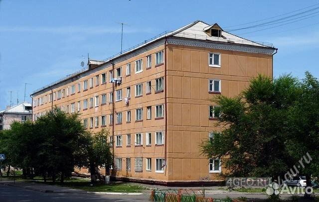 Продается квартира-cтудия за 600 000 рублей. Курчатова 8.