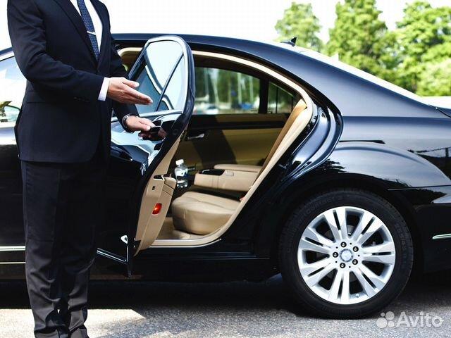 вакансии работы персональным водителем: