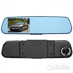 Купить видеорегистратор зеркало в спб