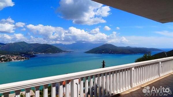 Купить жилье чорногория вид на море