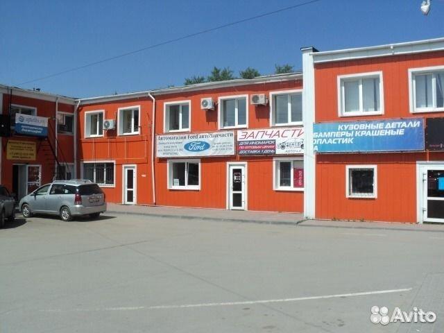 Коммерческая недвижимость в рязани авито Аренда офиса 40 кв Лухмановская улица