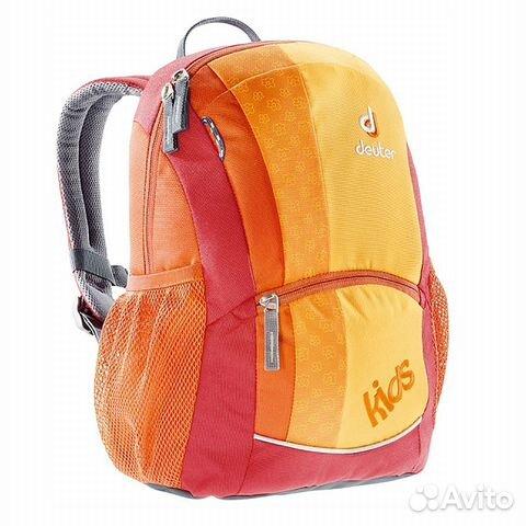 Deuter kids рюкзак новосибирск сшить рюкзак держал форму