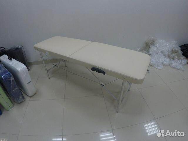 Массажный стол   авито