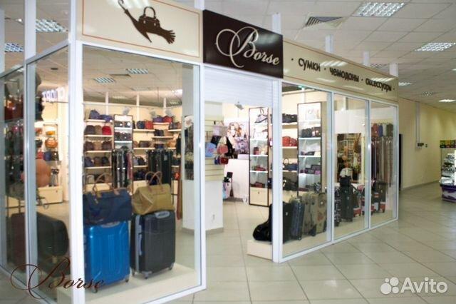 MrСумкин, сеть магазинов сумок в Москве