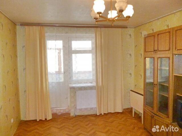 Купить квартиру в рязани на авито новостройки