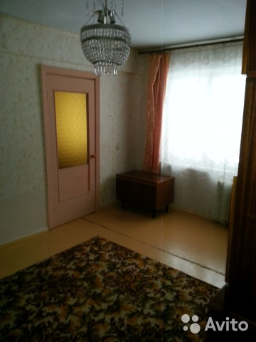 2-к квартира, 45.2 м², 1/5 эт.