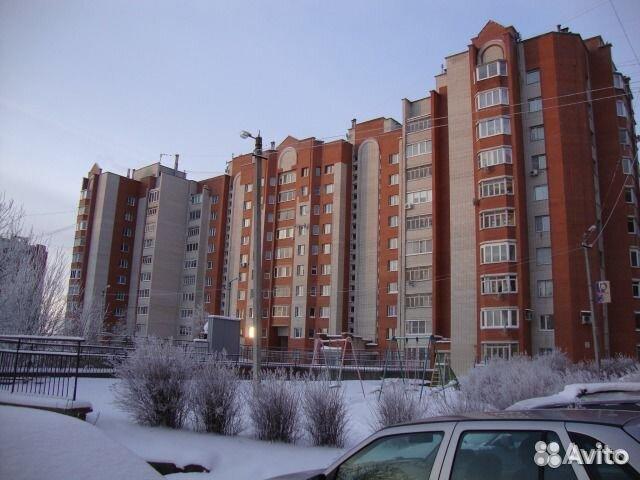 Недвижимость смоленск авито