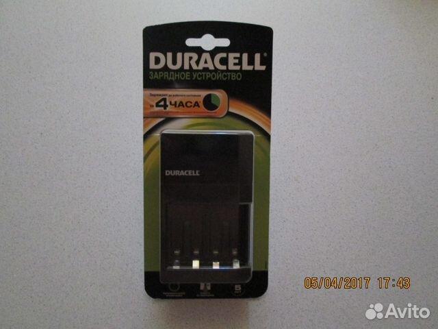 Зарядное устройство Duracell 89020925171 купить 1